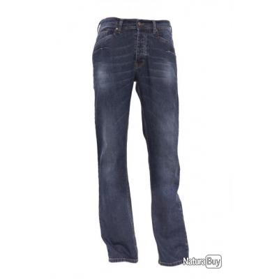 LMSGEAR Tactical Denim The M.U.D. Elastane Version 32