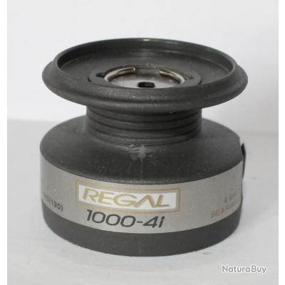 Bobine de moulinet Daiwa Regal 1000-4i
