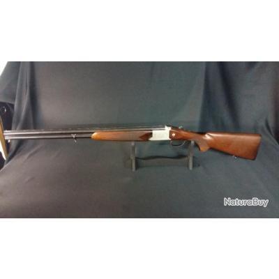 fusil superposé FRANCHI 451 cal 12