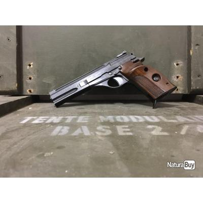 Beretta mod 76 Cal 22LR OCCASION