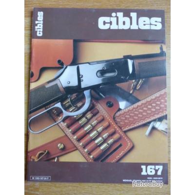 CIBLES N° 167