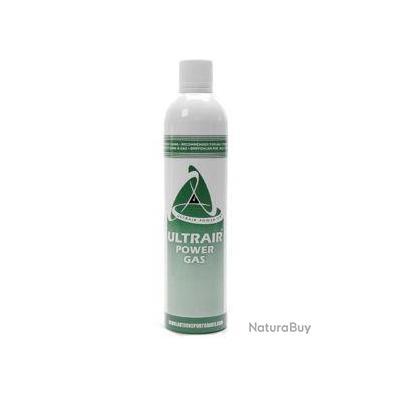 1 BOUTEILLE DE GAZ ULTRAIR ASG 570 ML