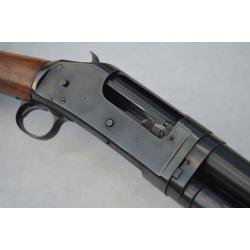 Datant d'un Remington 740