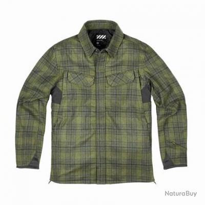 Viktos Gunfighter Flannel Ranger green