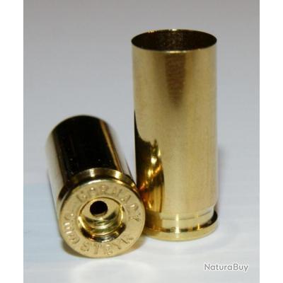 100 ETUIS DOUILLES DE 9 mm STEYR