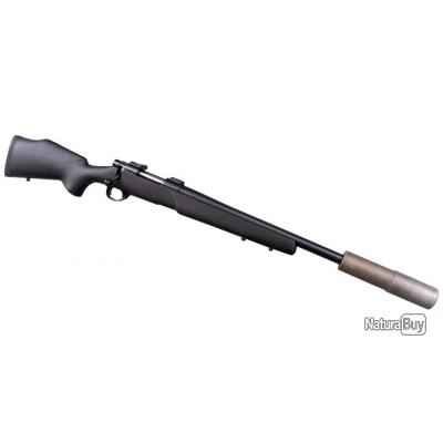 308 (WIN) CARABINE HOWA MODEL 1500 CANON FILETÉ - 1€ SANS RÉSERVE