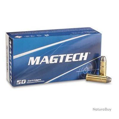 Munition 44-40 Magtech 200Gr C 44-40 Win