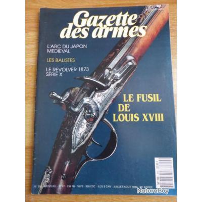 Gazette des armes N° 202