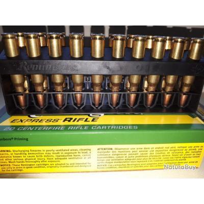 222 remington