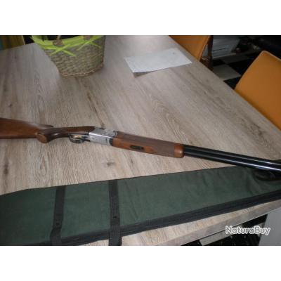 fusils Superposés calibre 12 Beretta 687 Silver Pigeon II d'occasion 70 mm 71