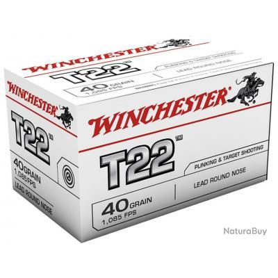 50 Winchester 22LR T22