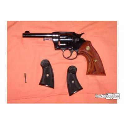 Colt 38 long colt très bonne état