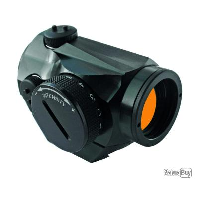 POINT ROUGE AIMPOINT MICRO H1 2MOA NOIR