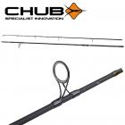CANNE CARPE CHUB RS-PLUS + 13' 3.5lbs anneaux de 50