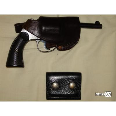 Colt New Police 32 S&W Long