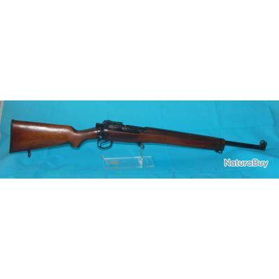Fusil Lee Enfield, Modèle No 8 MK 1, Calibre 22 LR, admise au TAR