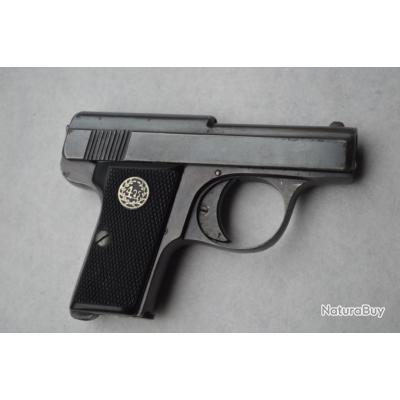 PISTOLET LILIPUT MODEL 1925 Calibre 4.25mm - Allemagne XXè Très bon  Allemagne XIX eme Civil Categor