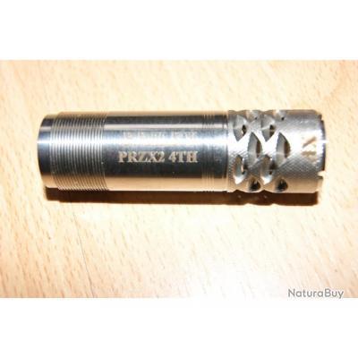 VENDU PAR JEPERCUTE choke x2 X FULL BRILEY pour fusil PERAZZI calibre 12 4ème génération