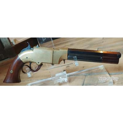 Rare pistolet volcanic (winchester ) cal 41