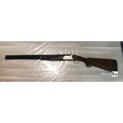 fusil superposé calibre 20