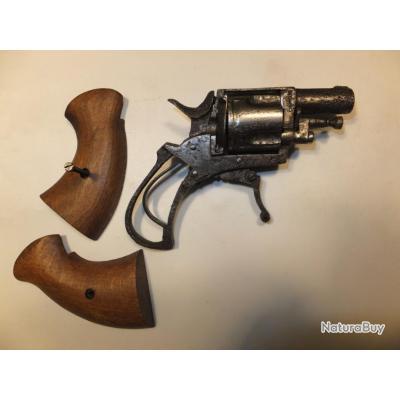Revolver Bulldog 5 coups calibre 320