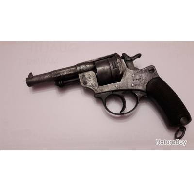 Revolver ordonnance Mle 1873