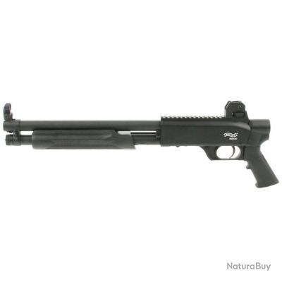 Fusil à pompe Walther T4E SG68 cat D (vente libre  18 ans)