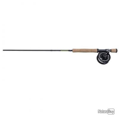 Ensemble Mouche Shakespeare Sigma Fly Combos - 2,40 m / 4