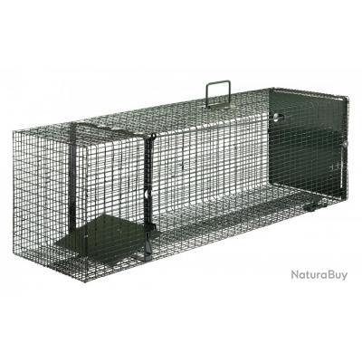 Cages une entrée dimensions 102 X 30 X 30 cm .