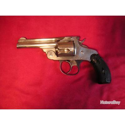 Revolver Marlin 1887 cal 38