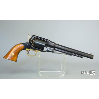 REVOLVER REMINGTON NEW MODEL ARMY .44CAL : WESTERNERS ARMS - 1€ Sans Reserve