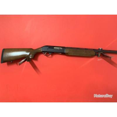 Fusil semi auto FABARM EURO S Cal 12/76 à 1€