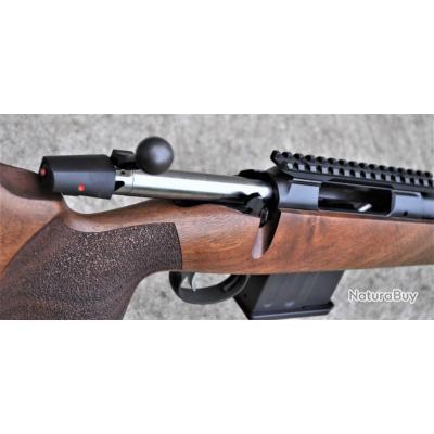 Carabine CZ 557 VARMINT - Calibre 308 Winchester - Arme état neuf !!