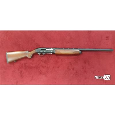 DESTOCKAGE - FUSIL NEUF COUNTRY SEMI-AUTO BOIS 12MAG 71CM