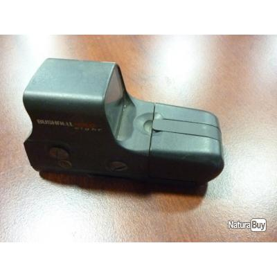 POINT ROUGE BUSHNELL HOLOSIGHT G2  041476  MISE A PRIX 1 EUROS SANS PRIX DE RESERVE