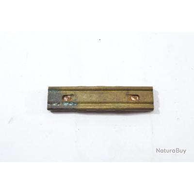Clip/Lame chargeur de Mauser 98K Allemand WW2 marquage P 25 (numéro 4)