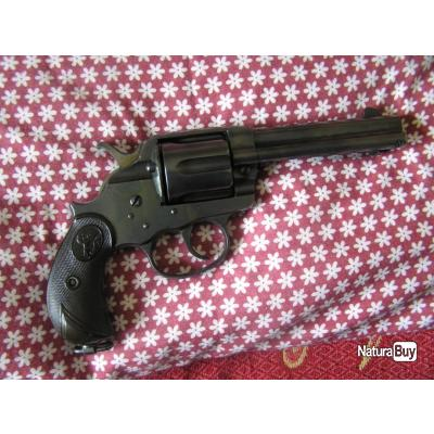Colt 1878 cal. 45LC