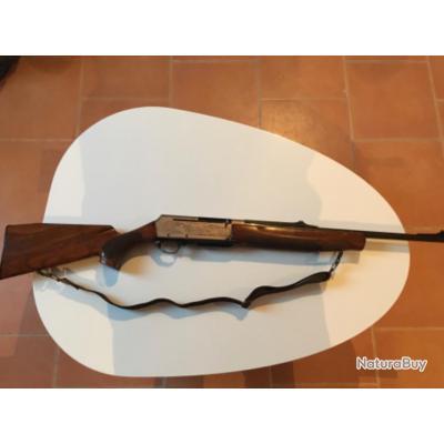 Carabine Browning bar light évolve 7*64