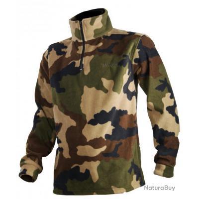 Sweat shirt polaire Treeland T296CE