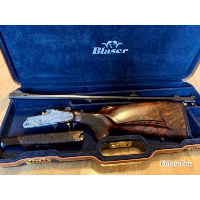 RARE - Blaser K95 Baronesse cal. 7mm rem mag + options