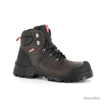 Chaussures de sécurité S24 MATRIX EVO S3 SRC Noir