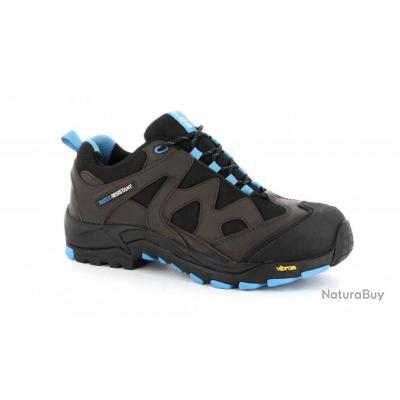 Chaussures de sécurité S24 PROOF EVO 6112 Marron