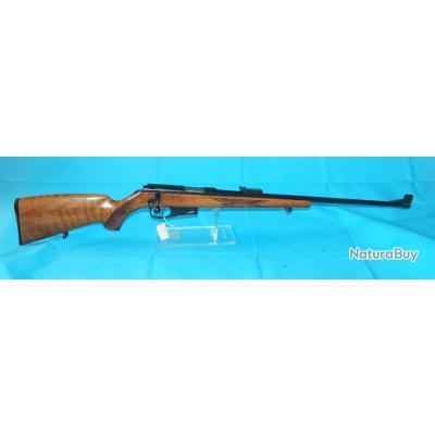 Carabine à verrou Walther, Calibre 22 mag, détente stetcher