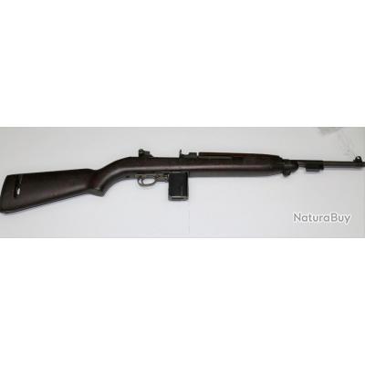 CARABINE US M1 DE JUILLET 1944 CAL 30 M1 -INLAND DIVISION-