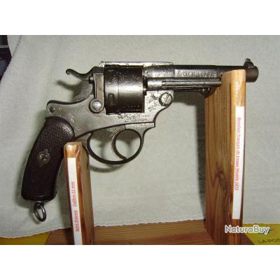 Revolver d'ordonnance Modèle 1873 Saint Etienne Vente / Echange BAISSE DE PRIX !!
