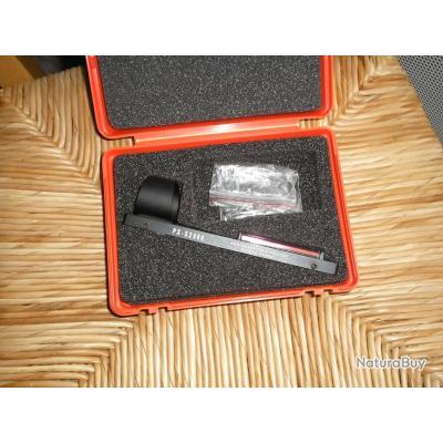 EASYHIT PX-S 2000 viseur point rouge