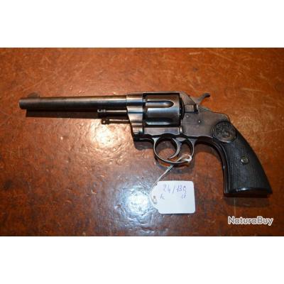 Revolver Colt 41 LC