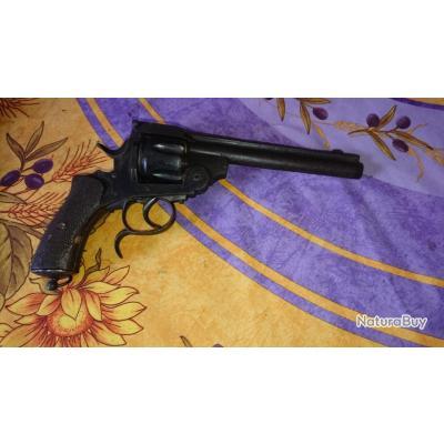 pistolet 12 mm