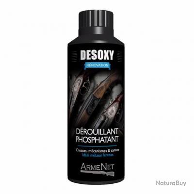 Dérouillant phosphatant Armenet Desoxy 250ML