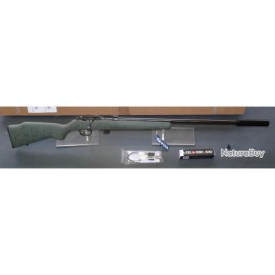 Carabine NEUVE Marlin XT Camo .22lr + Silencieux A-TEC - Prix de départ 1 EUR sans prix de réserve !